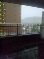 佐藤太三夫 公式ブログ/雷雨 画像1