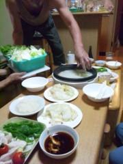 佐藤太三夫 公式ブログ/水炊き 画像1