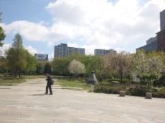 佐藤太三夫 公式ブログ/浜町公園 画像3
