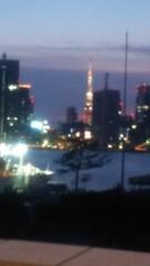 佐藤太三夫 公式ブログ/藍色へ色濃くなっていく 画像1