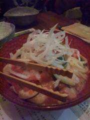 佐藤太三夫 公式ブログ/居酒屋で 画像1