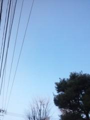 佐藤太三夫 公式ブログ/雪降ったけど 画像1
