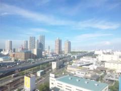 佐藤太三夫 公式ブログ/東雲のビルから 画像3