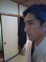 佐藤太三夫 公式ブログ/マイク 画像2