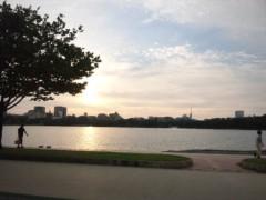 佐藤太三夫 公式ブログ/大濠公園 画像1