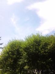 佐藤太三夫 公式ブログ/暑さが 画像1