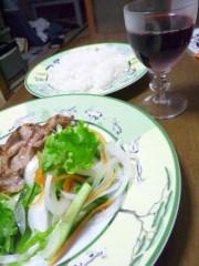 佐藤太三夫 公式ブログ/夕食 画像3