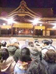 佐藤太三夫 公式ブログ/参拝 画像1