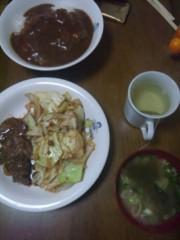 佐藤太三夫 公式ブログ/最後の夕食 画像1