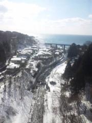 佐藤太三夫 公式ブログ/橋の上 画像1
