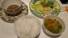 佐藤太三夫 公式ブログ/今日の朝食です。 画像1