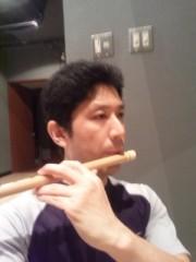 佐藤太三夫 公式ブログ/今日も朝から 画像1