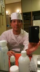 佐藤太三夫 公式ブログ/あと、4回になりました〜 画像1