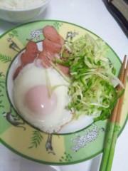 佐藤太三夫 公式ブログ/朝食 画像3