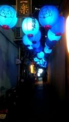 佐藤太三夫 公式ブログ/昨日の夜、歩いていたら 画像1
