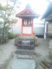 佐藤太三夫 公式ブログ/奈良に 画像3