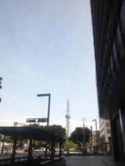 佐藤太三夫 公式ブログ/今日も暑い(;´д`)ゞ! 画像1