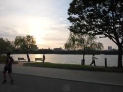 佐藤太三夫 公式ブログ/大濠公園 画像2