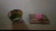 佐藤太三夫 公式ブログ/今日は赤坂見附でお抹茶 画像3