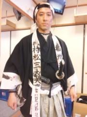 佐藤太三夫 公式ブログ/最後の出陣 画像2