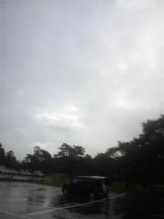 佐藤太三夫 公式ブログ/また雨に 画像1