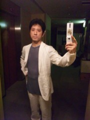 佐藤太三夫 公式ブログ/今日は暑い 画像2