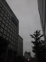 佐藤太三夫 公式ブログ/今日は雲 画像2