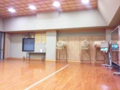 佐藤太三夫 公式ブログ/弓道場  画像2