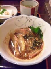 佐藤太三夫 公式ブログ/昨日の食事 画像2