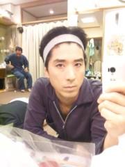 佐藤太三夫 公式ブログ/今日は二回公演 画像1