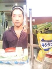 佐藤太三夫 公式ブログ/顔半分 画像2
