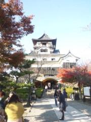 佐藤太三夫 公式ブログ/犬山城 画像1
