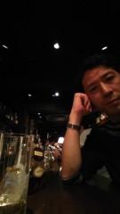 佐藤太三夫 公式ブログ/ボトルと傾けるグラス 画像3