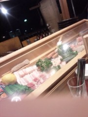 佐藤太三夫 公式ブログ/昨日の夜は 画像1