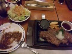 佐藤太三夫 公式ブログ/終わりました。夕食 画像2
