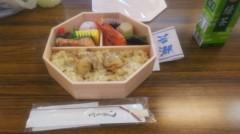 佐藤太三夫 公式ブログ/今日のお昼のお弁当です! 画像2