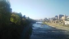 佐藤太三夫 公式ブログ/今日の鴨川、 画像2