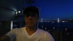 佐藤太三夫 公式ブログ/藍色になるとビルに明かりが 画像3