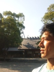 佐藤太三夫 公式ブログ/熱田神宮2 画像3