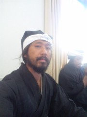 佐藤太三夫 公式ブログ/撮影最終日 画像2
