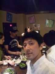 佐藤太三夫 公式ブログ/打ち上げ 画像2