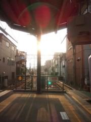 佐藤太三夫 公式ブログ/今日の雨\^o^/ 画像2