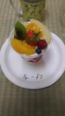 佐藤太三夫 公式ブログ/この前スイーツ頂きました! 画像2