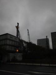 佐藤太三夫 公式ブログ/雨がやんだかな? 画像2