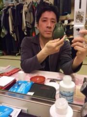 佐藤太三夫 公式ブログ/楽屋に 画像2