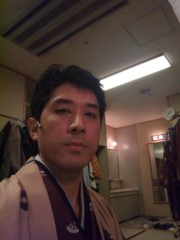 佐藤太三夫 公式ブログ/今日も舞台稽古 画像1