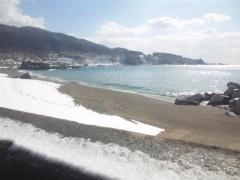 佐藤太三夫 公式ブログ/砂浜 画像1