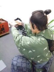 佐藤太三夫 公式ブログ/真面目な人 画像1