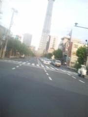 佐藤太三夫 公式ブログ/水元公園の帰りに車の中から 画像2