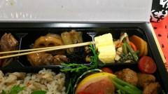 佐藤太三夫 公式ブログ/美味しいです、隙間なくおかずが入ってます。 画像2